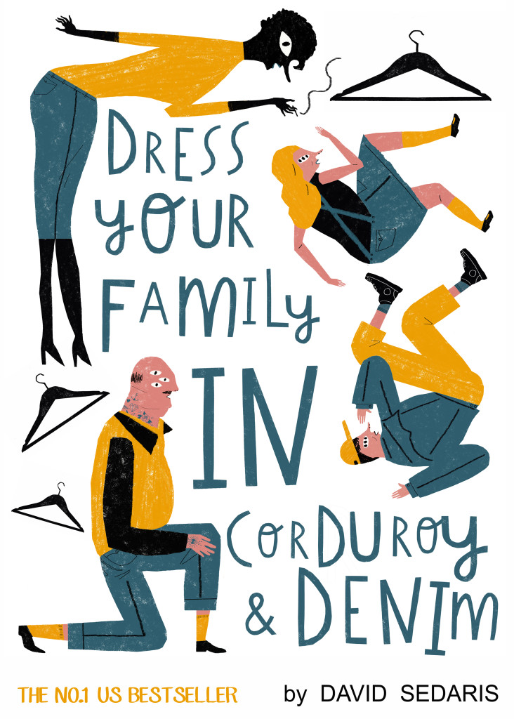Dress Your Family